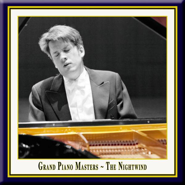 Severin von Eckardstein - Grand Piano Masters - The Nightwind