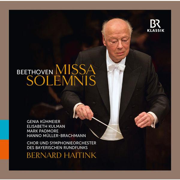 Genia Kühmeier - Beethoven: Missa solemnis, Op. 123 (Live)