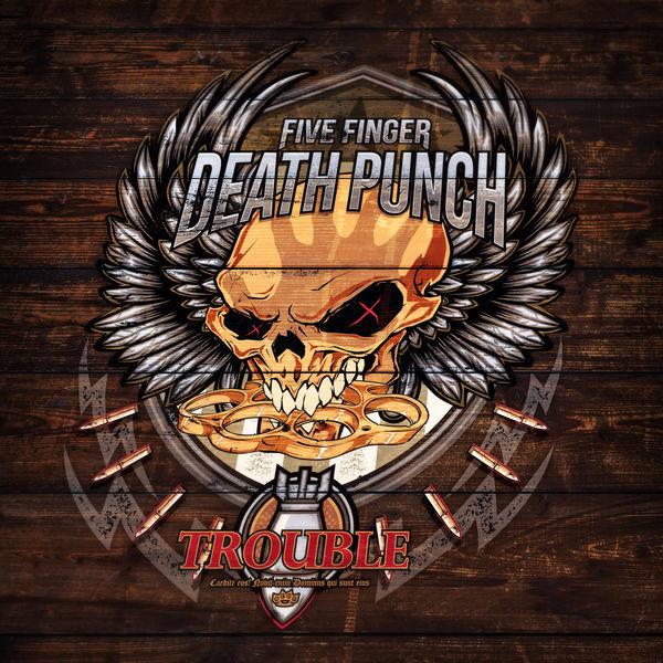 download five finger death punch free