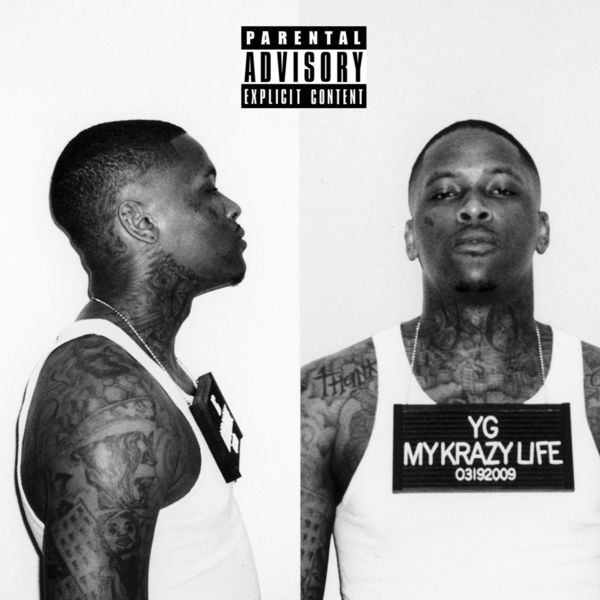 My krazy life (deluxe version) by yg on apple music.