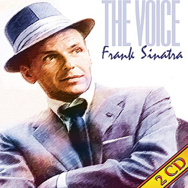 Frank Sinatra - The Voice - The Legend Of Blue Eyes