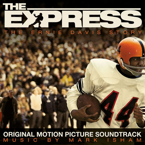 the express original motion picture soundtrack mark