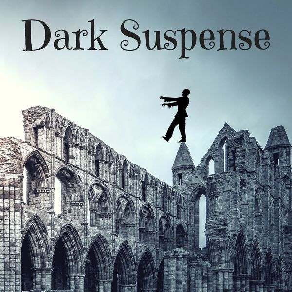 Dark Suspense - Best Horror Movie Theme Songs, Haunted House Music