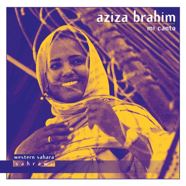 Aziza Brahim|Mi Canto