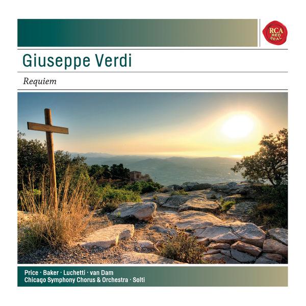 Sir Georg Solti - Verdi: Messa da Requiem - Sony Classical Masters