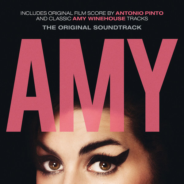 Amy Winehouse - Amy (Original Motion Picture Soundtrack)