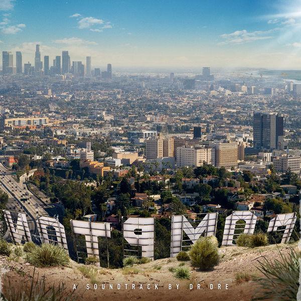 Dr. Dre compton скачать альбом.