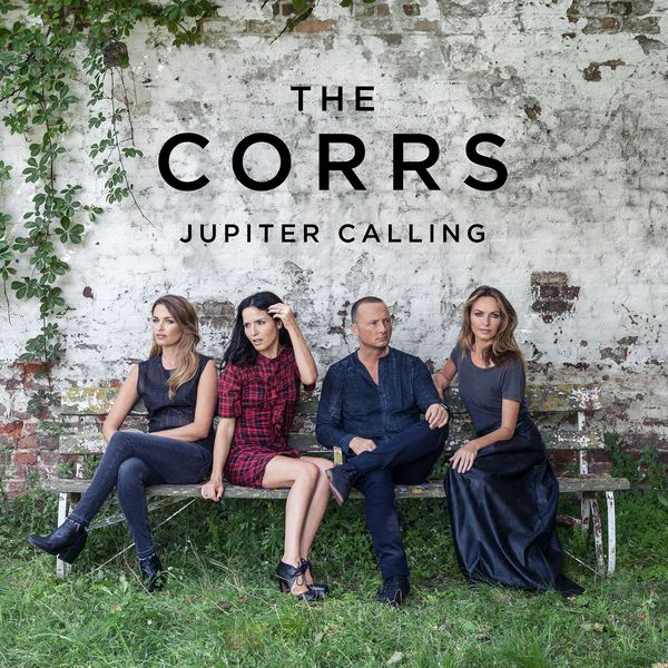 The Corrs|Jupiter Calling