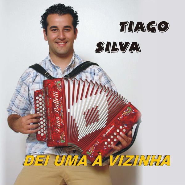 Tiago Silva - Dei Uma à Vizinha (2016)