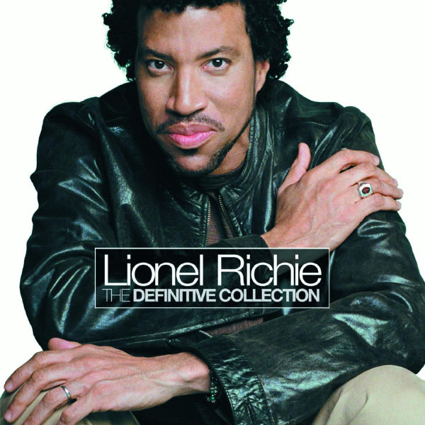 Lionel Richie - The Definitive Collection