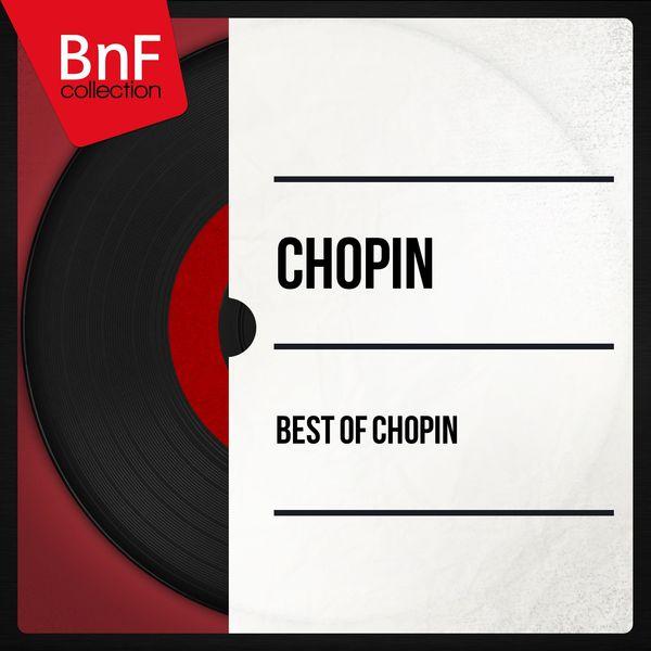 Vladimir Horowitz - Best of Chopin