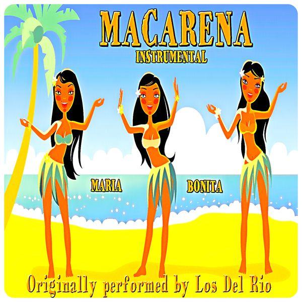 Los del rio featuring the bayside boys: macarena (video 1996) imdb.