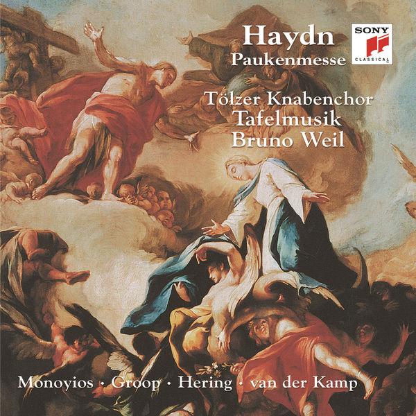 Tafelmusik - Haydn: Paukenmesse