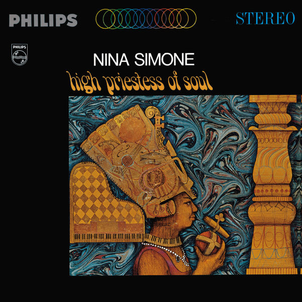 Nina Simone - High Priestess Of Soul