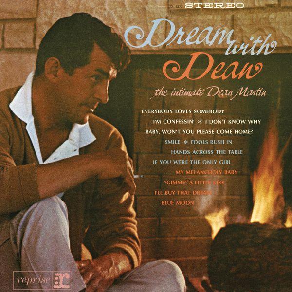 Dean Martin - Dream with Dean