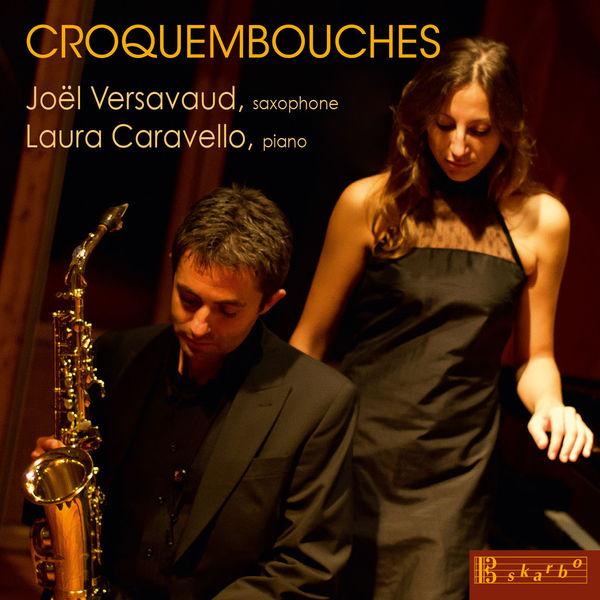 Joël Versavaud - Croquembouches