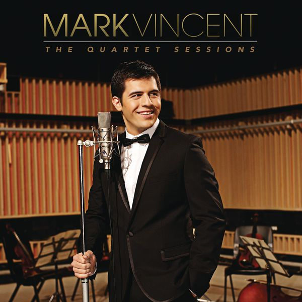 Mark Vincent - The Quartet Sessions