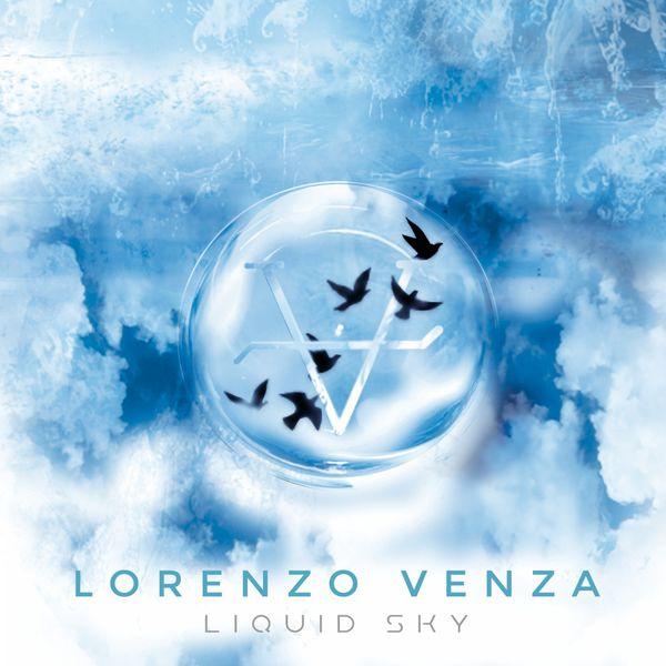Lorenzo Venza - Liquid Sky