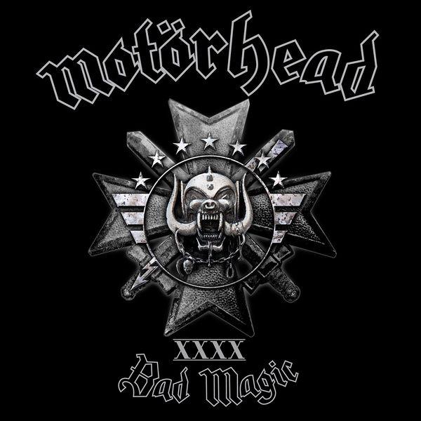 Motörhead|Bad Magic