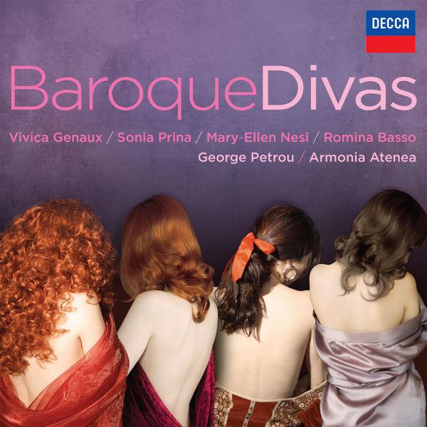 Vivica Genaux|Baroque Divas