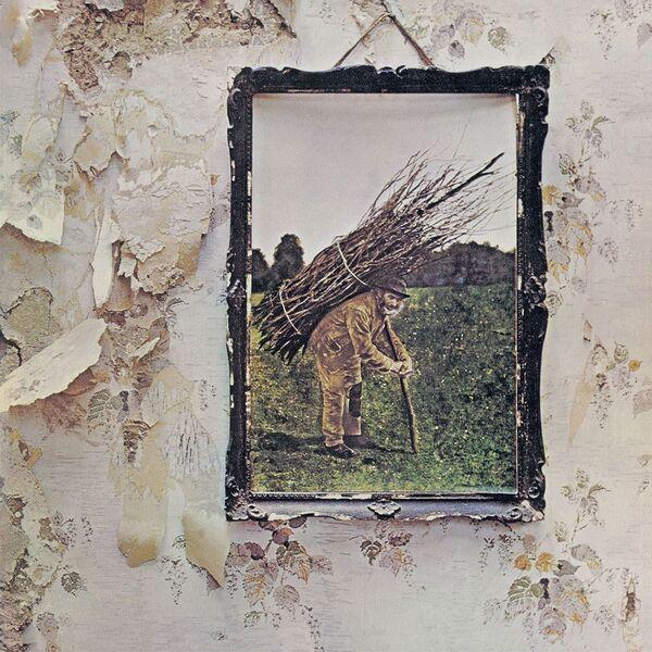 Led Zeppelin - Led Zeppelin IV (HD Remastered Edition)