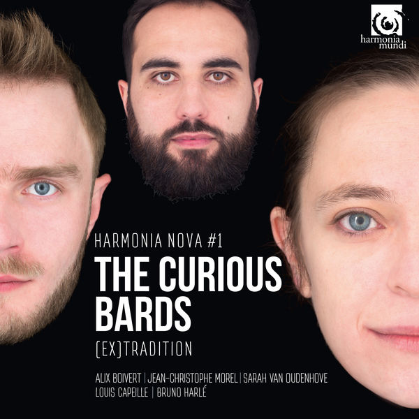 The Curious Bards - [Ex]tradition