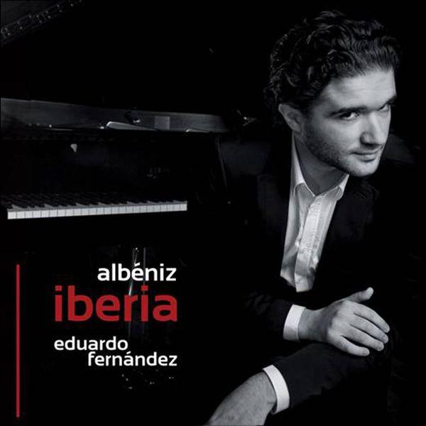 Eduardo Fernández - Albeniz: Iberia