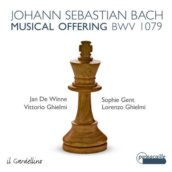 Il Gardellino - J. S. Bach: Das musikalische Opfer, BWV 1079