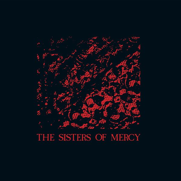 The Sisters Of Mercy - No Time to Cry - EP