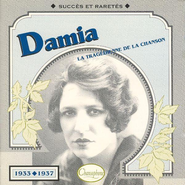 Damia – Télécharger Et écouter L'album