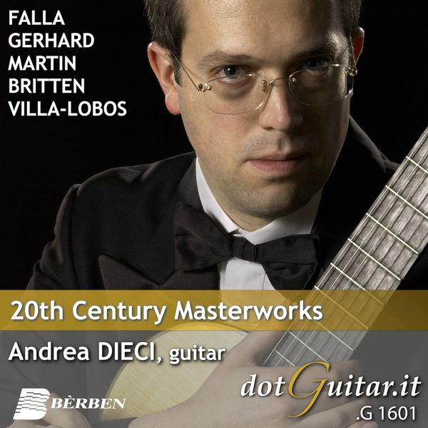 Andrea Dieci - 20Th Century Masterworks