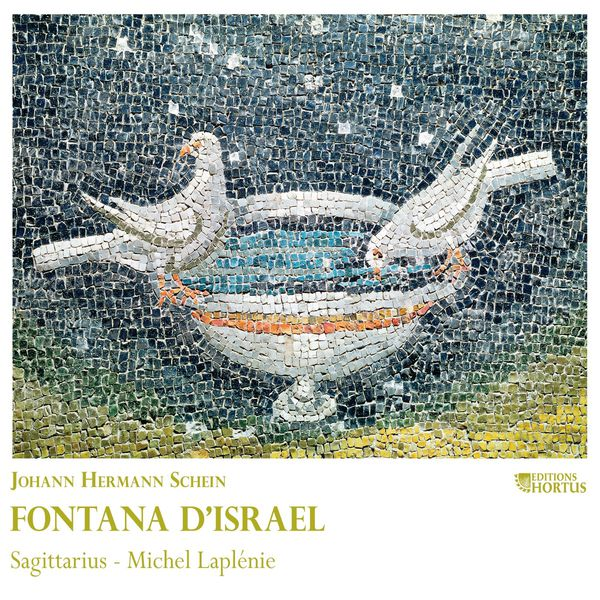 Sagittarius - Schein: Fontana d'Israel