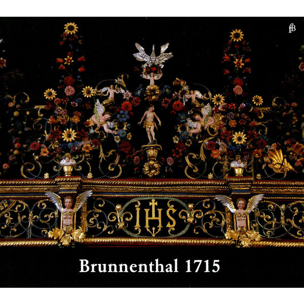 William Dongois - Brunnenthal 1715