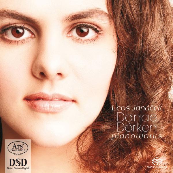 Danae Dörken Ouvres pour piano
