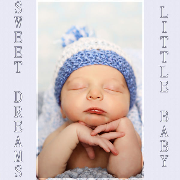 Relax Baby Music Collection Sweet Dreams Little Baby Soft Music To Relax For Newborn