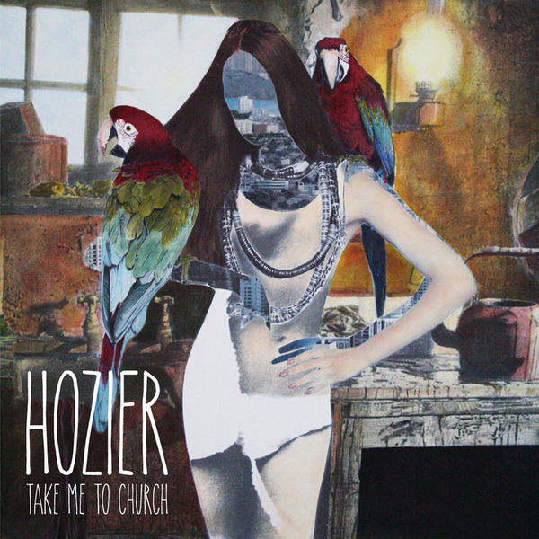 Album Take Me To Church, Hozier | Qobuz: download and