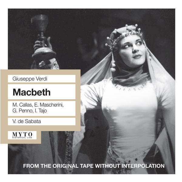 Maria Callas - Macbeth
