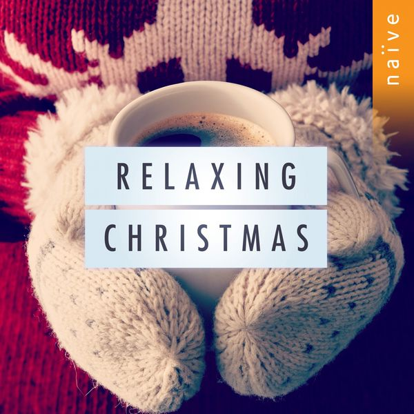 Philippe Jaroussky - Relaxing christmas