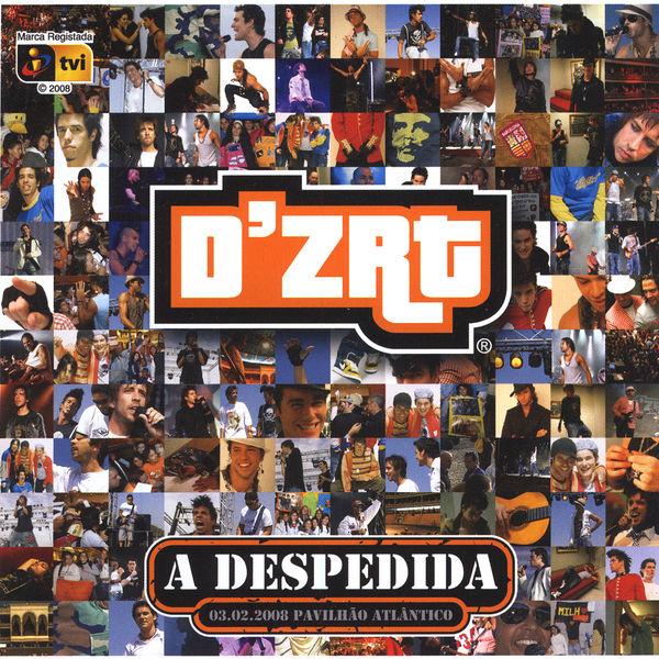 D'Zrt - A Despedida (Ao Vivo) 2008
