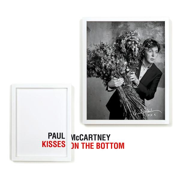 Paul McCartney - Kisses On The Bottom