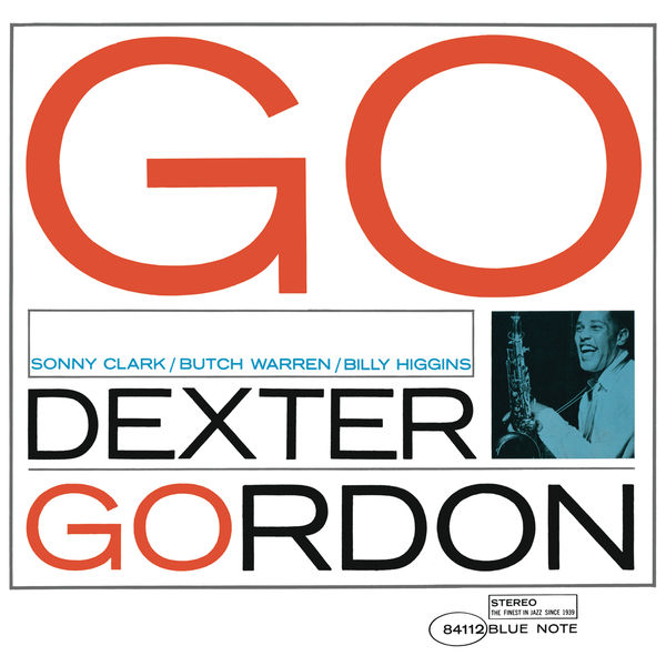 Album go, dexter gordon | qobuz: download and streaming in high.