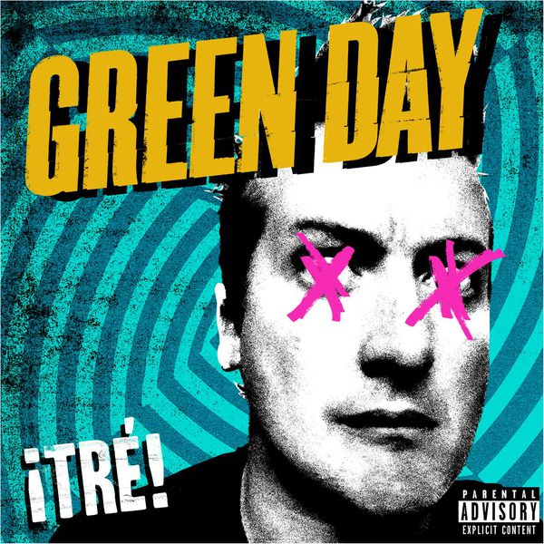 Green Day - UNO . . . DOS . . . TRÉ! (Édition Studio Masters)