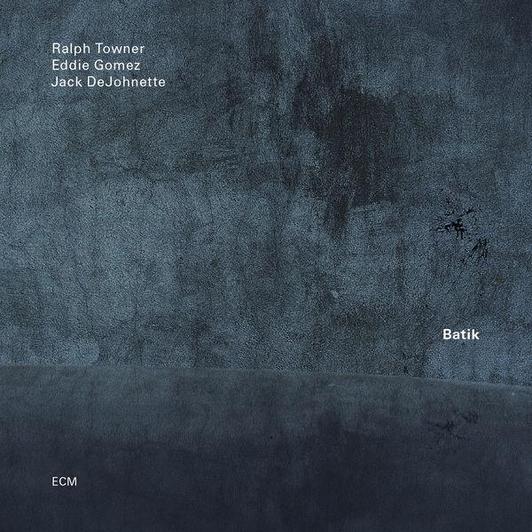 Ralph Towner - Batik