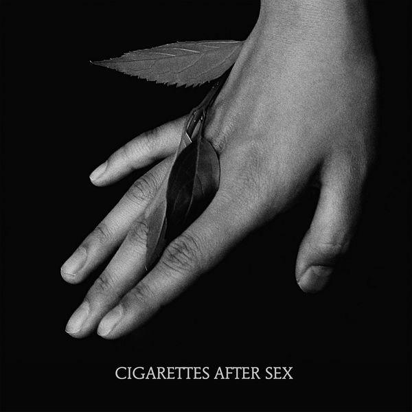 Cigarettes After Sex - K.