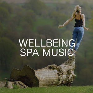 Wellbeing Spa Music