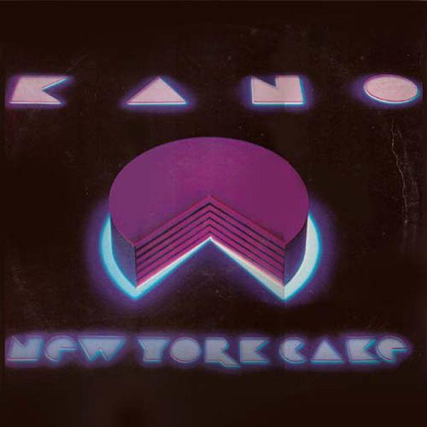 Kano - New York Cake (LP)