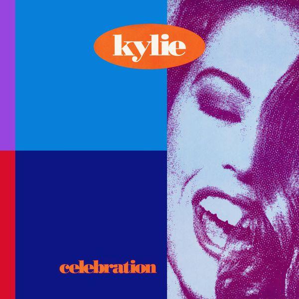 Kylie Minogue - Celebration (Remix)