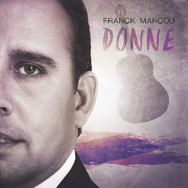 Franck Marcou - Donne