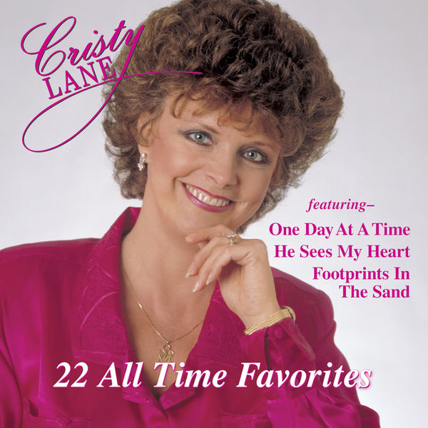 Cristy Lane - 22 All Time Favorites