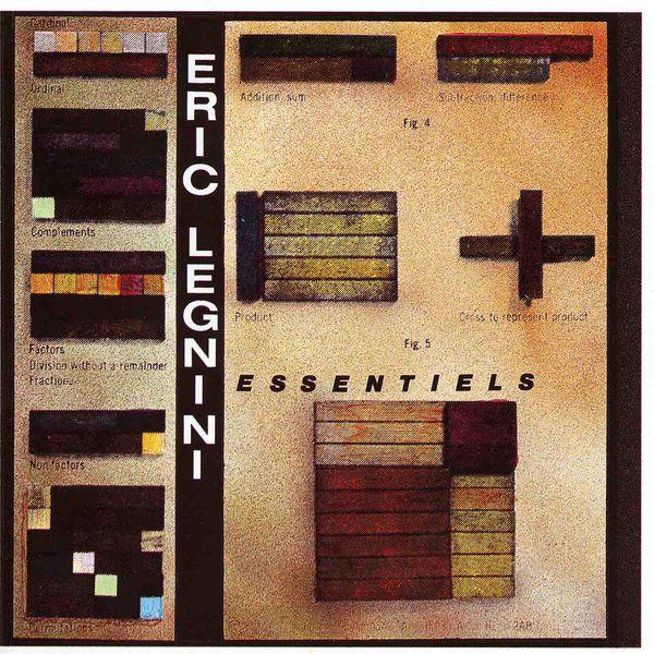 Eric Legnini - Essentiels